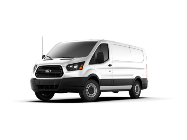 2018 Ford Transit-250 Base w/60/40 Pass-Side Cargo Doors Van